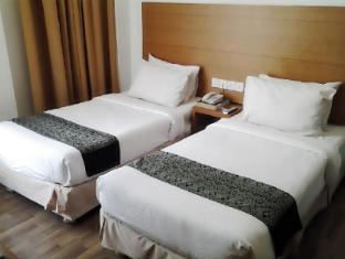 Dormani Hotel Kuching Kuching - Superior Room