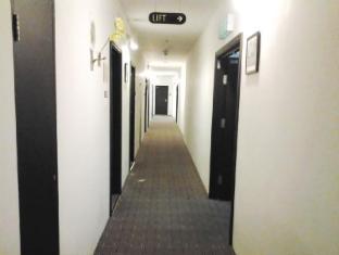 Dormani Hotel Kuching Kuching - Hallway