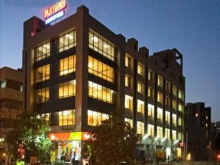 Hotel Platinum Residency - Ahmedabad