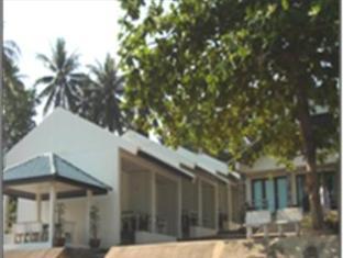 Siritip Guesthouse Chumphon - Hotel Exterior