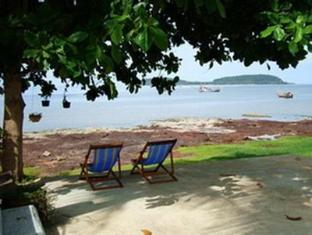 Siritip Guesthouse Chumphon - Surroundings