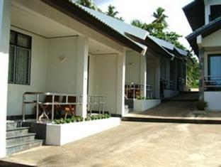 Siritip Guesthouse Chumphon - Exterior