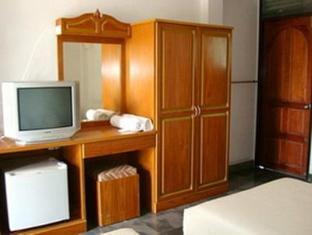 Siritip Guesthouse Chumphon - Guest Room