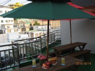 Happy Garden Guesthouse Seoul - Terrace