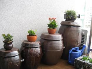 Happy Garden Guesthouse Seoul - Hotel Interior