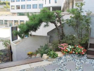 Happy Garden Guesthouse Seoul - Hotel Exterior