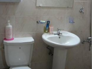 Happy Garden Guesthouse Seoul - Bathroom