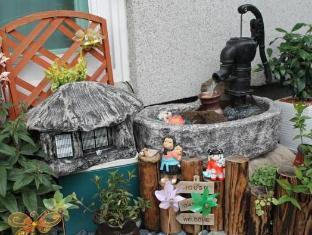 Happy Garden Guesthouse Seoul - Surroundings