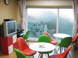 Happy Garden Guesthouse Seoul - Interior