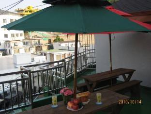 Happy Garden Guesthouse Seoul - Balcony/Terrace