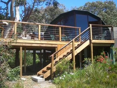 Bicheno Hideaway Chalets - Hotell och Boende i Australien , Bicheno