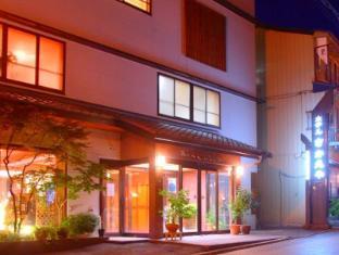 hotel Shibu Onsen Sakaeya