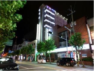 Gaul Donghwa Motel