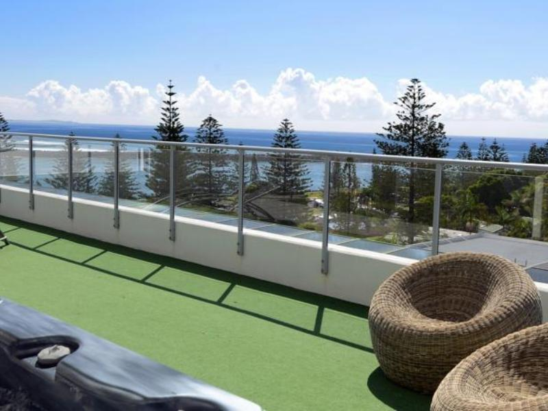 Macquarie Waters Boutique Apartment Hotel - Hotell och Boende i Australien , Port Macquarie