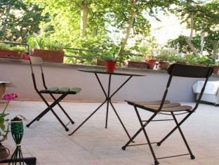 Pratinn Vatican Guest House Rom - Balkong/terrass