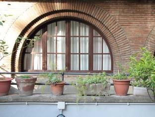 Pratinn Vatican Guest House Rom - Hotellet från utsidan