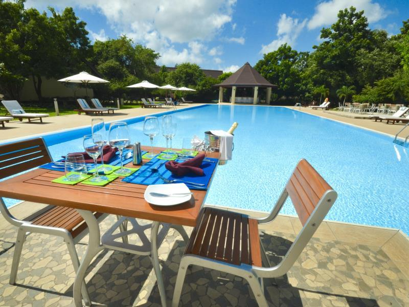 The Paradise Resort & Spa - Hotels and Accommodation in Sri Lanka, Asia