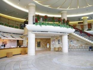 Hotel Welview Kagoshima Kagoshima - Reception