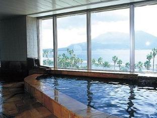 Hotel Welview Kagoshima Kagoshima - Spa