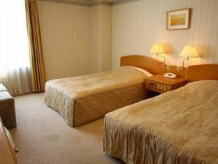 Hotel Welview Kagoshima Kagoshima - Guest Room
