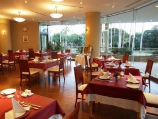 Hotel Welview Kagoshima Kagoshima - Restaurant