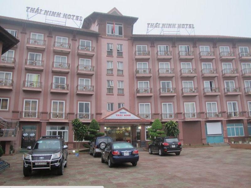 Thai Ninh Hotel - Hotell och Boende i Vietnam , Khe Sanh