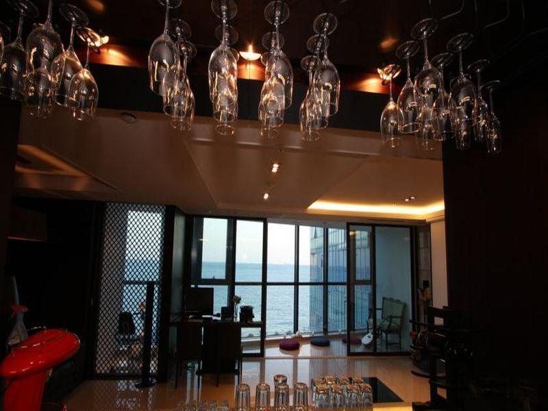 G 601 Guesthouse Haeundae - Hotels and Accommodation in South Korea, Asia
