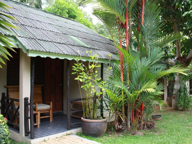 Garden Cottage - Hotels and Accommodation in Thailand, Asia