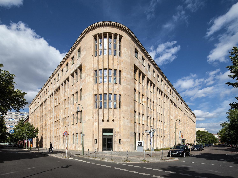 Wyndham Grand Berlin Potsdamer Platz Hotel