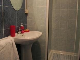 B&B I Sette Re Rome - Bathroom