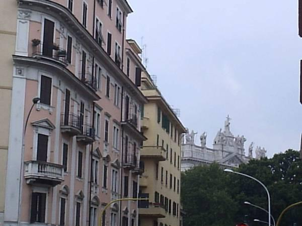 B&B I Sette Re Rome - Exterior