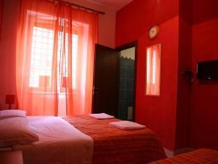 B&B I Sette Re Rome - Guest Room