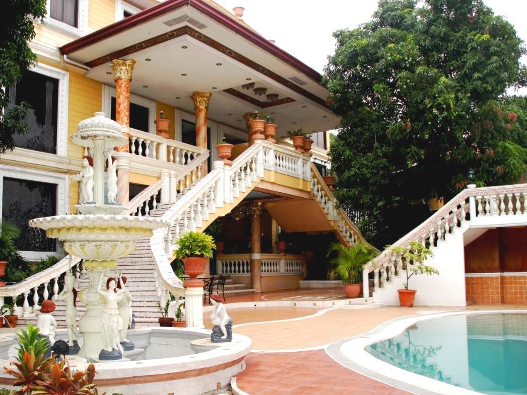 Alessandra Garden - Hotels and Accommodation in Philippines, Asia