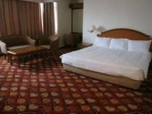 Kingwood Inn Kuching קוצ'ינג - חדר שינה