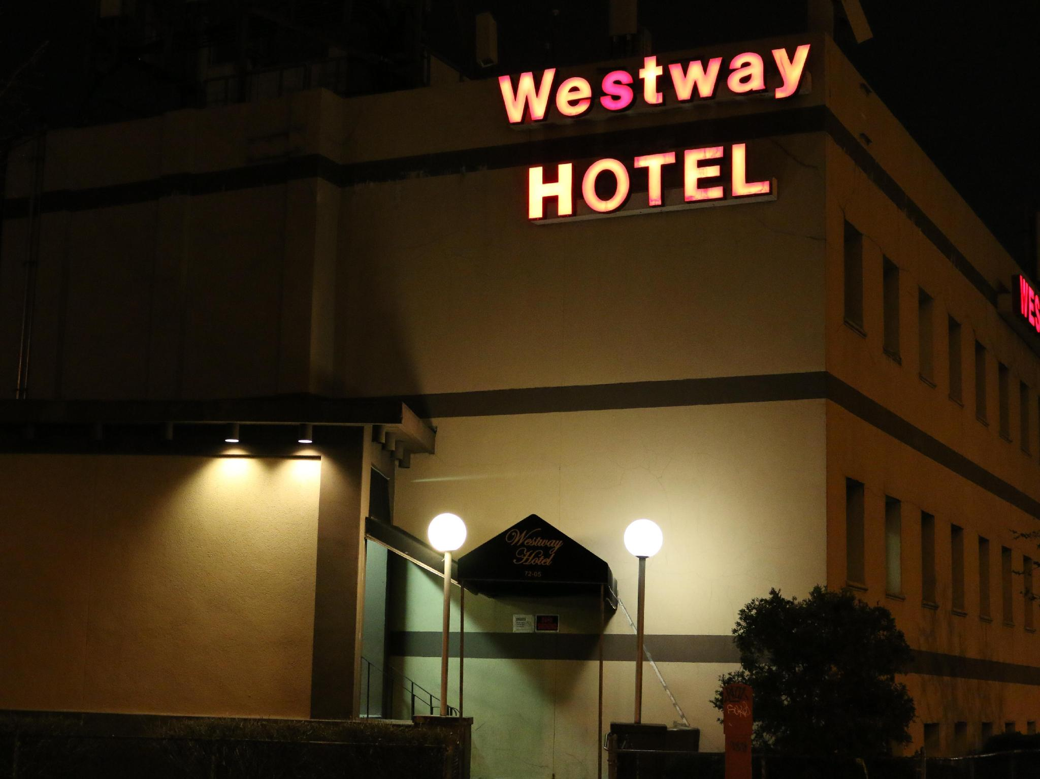 Westway Hotel Laguardia Airport - Hotel and accommodation in Usa in New York (NY)