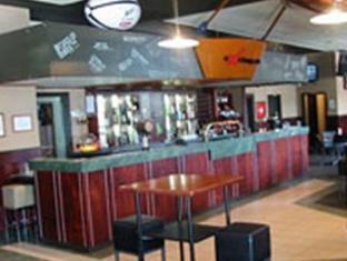 Exchange Hotel Wellington - Bar