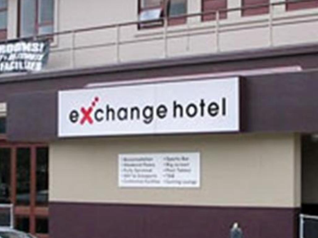 Exchange Hotel Wellington