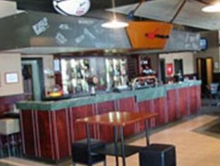 Exchange Hotel Wellington - Interior