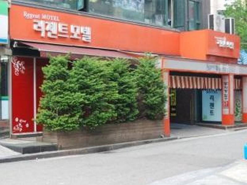 Regent Motel - Hotels and Accommodation in South Korea, Asia