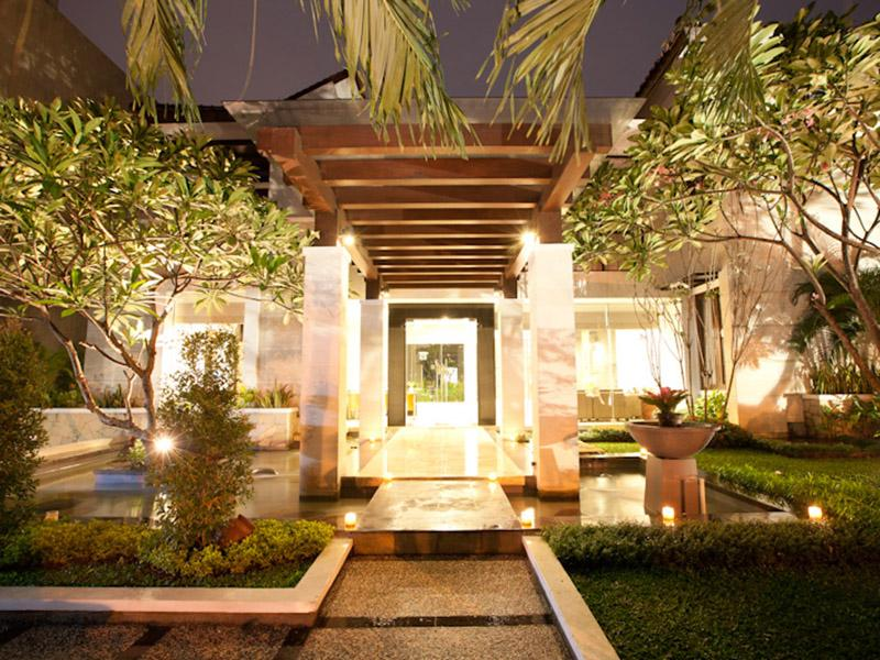 M Residence - Hotels and Accommodation in Indonesia, Asia