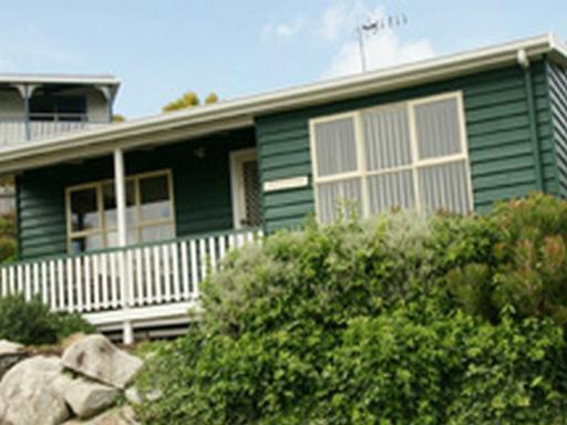 Bay Of Fires Character Cottages hotel accepts paypal in Binalong Bay