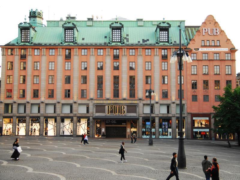 Rica Hotel Kungsgatan