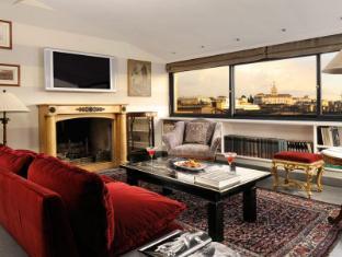 Hotel D'Inghilterra Rome - Penthouse Suite