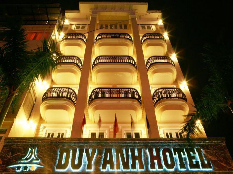 Duy Anh Hotel - Hotell och Boende i Vietnam , Hai Duong