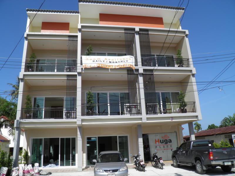 Hotell Huga Place i Naiharn, Phuket. Klicka för att läsa mer och skicka bokningsförfrågan