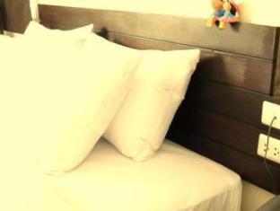 Huga Place פוקט - חדר שינה