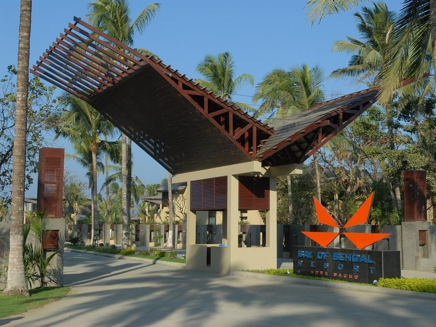 Bay of Bengal Resort0