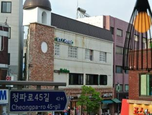 South Korea-Hotel Robero Myeongdong