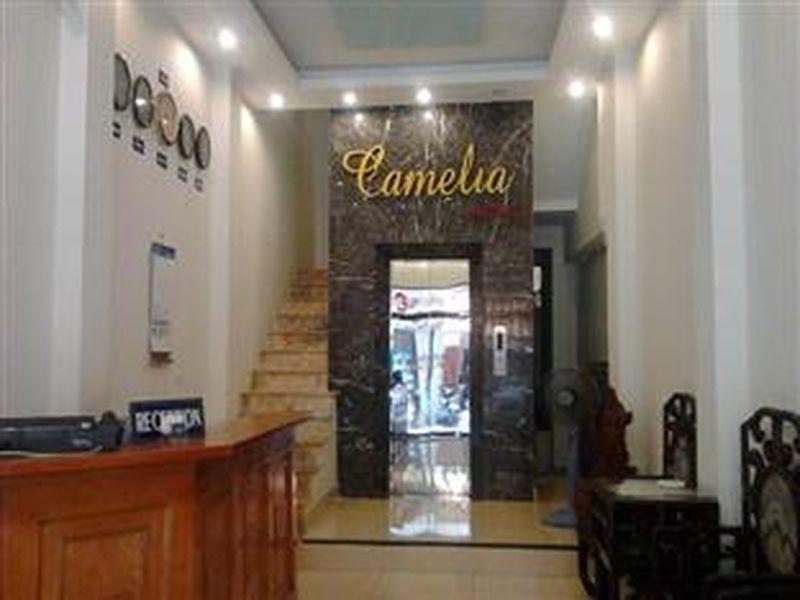 Camelia Hotel - Yen Ninh - Hotell och Boende i Vietnam , Hanoi