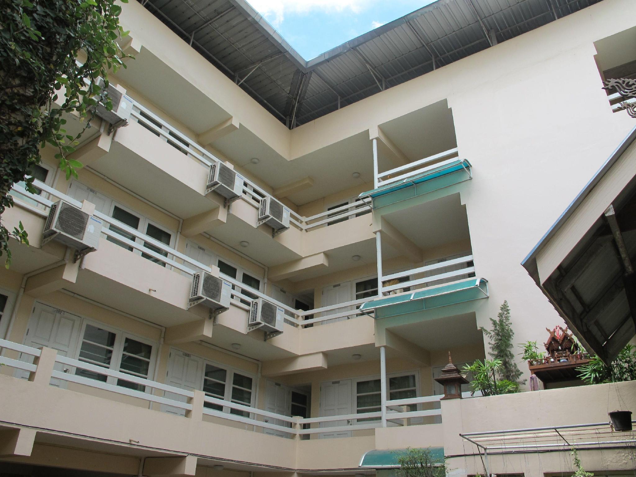 Hotell Jang Sripoom House i , Chiang Mai. Klicka för att läsa mer och skicka bokningsförfrågan